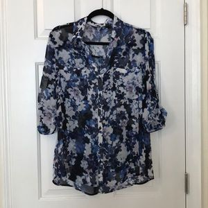 Express - The Portofino Shirt, size L